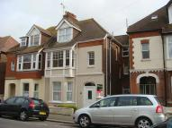 Flat in Albany Road, Bexhill...