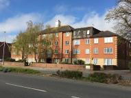 1 bed Flat to rent in Homesteyne House...