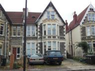 semi detached property in Linden Road...