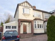 3 bedroom semi detached property to rent in Sabrina Way, Stoke Bishop