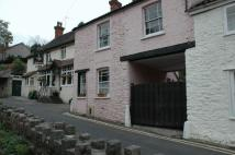 3 bed Cottage to rent in Chock Lane...