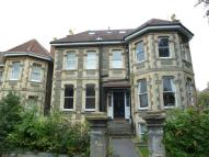 Apartment in Archfield Road, Cotham,
