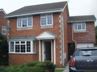 4 bed Detached property to rent in Huntley Grove, Nailsea...
