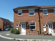 Terraced property in Perry Road, Long Ashton...