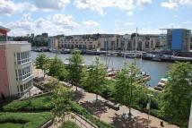 2 bed Flat to rent in Hannover Quay...