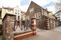 Flat to rent in St. Georges Road, Bristol