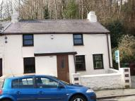 semi detached home in Cwm-Y-Glo, Caernarfon