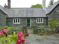 Terraced property for sale in St Anns, Bethesda, Bangor