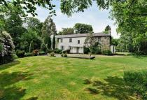 6 bed Detached house for sale in Coed y Parc, Bethesda...