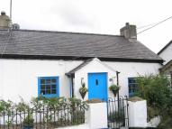semi detached house in Gerlan, Bethesda.