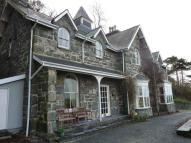 8 bedroom Detached house for sale in Harlech