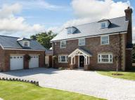 Detached house in Talwrn, Llangefni