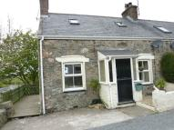 2 bed semi detached property for sale in Carreglefn, Amlwch