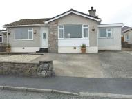 Detached Bungalow for sale in Lon Aber, Benllech...