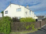 3 bed semi detached home in Ty'n Rhos Estate, Gaerwen