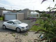 Detached Bungalow for sale in Penrallt Road...
