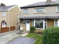 Penrhos Road semi detached house for sale