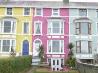 Terraced property in The Promenade...