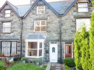4 bedroom Terraced home in Llanbedr, Gwynedd