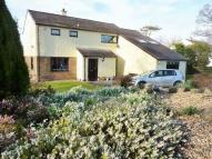 Detached house in Pen Y Bryn, Caernarfon