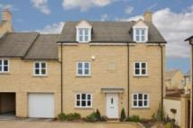 4 bedroom Detached property to rent in Larkspur Grove, Witney...