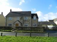 3 bed Detached property to rent in Barleyfield Way, Witney...
