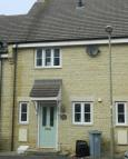 2 bed Terraced home to rent in The Oaks, Brize Norton...
