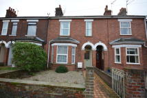 Terraced property in London Road South...