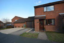 semi detached property for sale in Field View Gardens...