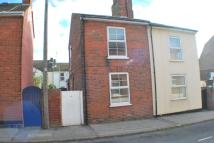 2 bedroom semi detached home to rent in Tennyson Road, Lowestoft...