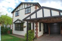 Detached home in Grampian Way, Oulton...