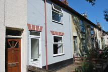 2 bed Terraced property to rent in UNION PLACE, Lowestoft...