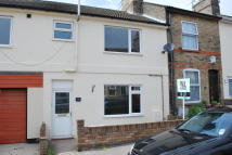 3 bed Terraced house to rent in CAMBRIDGE ROAD...