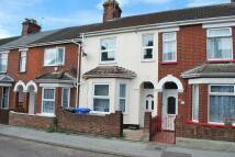 3 bedroom Terraced house in WINNIPEG ROAD, Lowestoft...