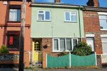 Terraced home in SEAGO STREET, Lowestoft...
