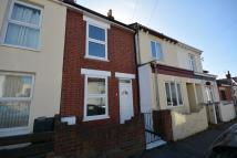 Terraced property in Haward street, Lowestoft
