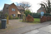 4 bedroom Detached house in Church Road, Kessingland