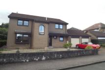 Detached house to rent in Forbes Road, Falkirk