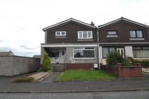 4 bedroom End of Terrace property to rent in Sutherland Drive, Denny...