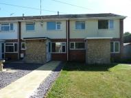 Terraced property in Loxley Close...