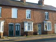 2 bed Terraced home in Warwick Road...