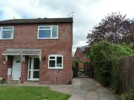 Duxford Close semi detached property to rent