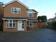 4 bed Detached property to rent in Hotchkiss Close...