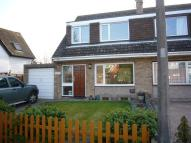 3 bed semi detached house to rent in School Road...