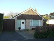 2 bedroom Detached Bungalow to rent in Willow Drive...