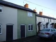 2 bed Terraced home to rent in Cherry Orchard...
