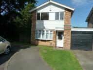 3 bedroom Detached house in Westfield Crescent...