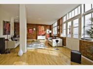 Apartment to rent in Dereham Place, Shoreditch