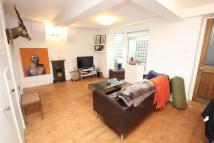 Flat in Bardolph Road, Holloway...