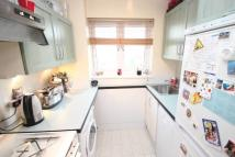 1 bed Flat to rent in Connell Court...